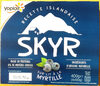 Skyr Myrtille - Product