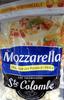 Mozzarella (22% MG) - Product