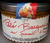 Pâté basque au piment d'Espelette - Product