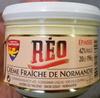Crème fraîche de Normandie (42 % MG) - Product