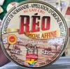 Camembert de Normandie au lait cru spécial affiné - Product