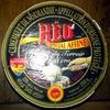 Camembert de Normandie AOP (22% MG) - 250 g - Réo Noir - Product