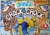 Crack & Crock - Product