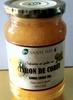 Citron de Corée - Product