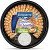 Couronne de crevettes sauce Fines Herbes - Product