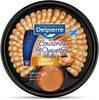 Couronne de crevettes sauce crustacés - Product