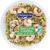 Salade céréales & crevettes - Product