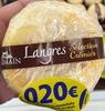 Langres sélection crémier (23% MG) - Produit