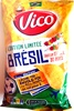 Chips Saveur Grill do Rio - Produit