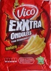 ExXtra Ondulées nature - Product