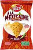 Tortillas à la mexicaine goût épicé - Produit
