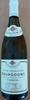 Vin de Bourgogne - Produit