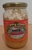 Sauce créoline - Produit