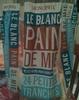 Pain de Mie - Le Blanc - Produit