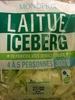 Monoprix Laitue Iceberg - Product
