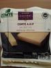 Comté AOP au lait cru (34 % MG) - Product