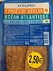 2 Panés de Merlan Océan Atlantique - Prodotto