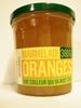 Marmelade Oranges - Prodotto