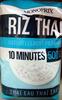 Riz Thaï 10 minutes 500 g Monoprix - Prodotto