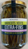 Haricots Verts Extra-Fins 660 g - Product