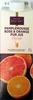 Pamplemousse Rose & Orange Pur Jus Floride - Product