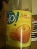 100% pur jus Pomme Mangue - Produit