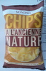 Chips à l'ancienne nature - Produit