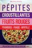 Pépites croustillantes framboise - fraise - myrtille Monoprix - Product