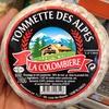 Tommette des Alpes - Produit