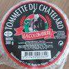 Tommette du châtelard - Produit