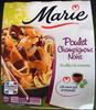 Poulet Champignons Noirs Nouilles à la Coriandre - Product