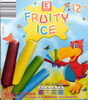Fruity Ice - Produkt
