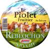 Reblochon de Savoie AOP Le Piolet Fruitier Au lait cru - Produit