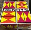 Petit Henry's - Produkt