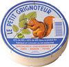 Fromage Petit Grignoteur - Produit