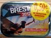 Les tonnerres de Brest ! - Product