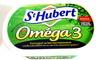 St Hubert Oméga 3 - matière grasse à tartiner - Produit