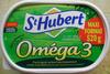 St Hubert Oméga 3 (Doux, Tartine et Cuisson), (54 % MG) Maxi Format - Produit