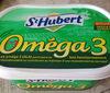 Beurre St Hubert oméga 3 - Produit