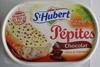 Pâte à tartiner à base de matières grasses allégées et de chocolat - Producto
