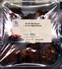 Acras de morue + sauce aigre douce - Produit