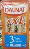 XXL Thon Oeuf crudites - Product