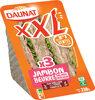 XXL Jambon Beurre salade - Produkt