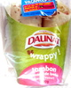 Be Wrappy Jambon - Fromage de brebis, Sauce Yaourt - Product