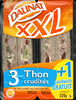XXL 3 thon crudités + 1 gratuit - Produit