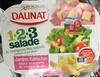 1.2.3 Salade jambon reblochon - Produit