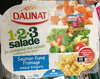 1-2-3 Salade Saumon fumé Fromage sauce bulgare - Produit