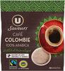 Café moulu de Colombie 100% arabica - Produit