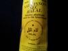 saucisson sec halal - Produit