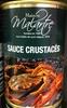 Sauce crustacés - Product